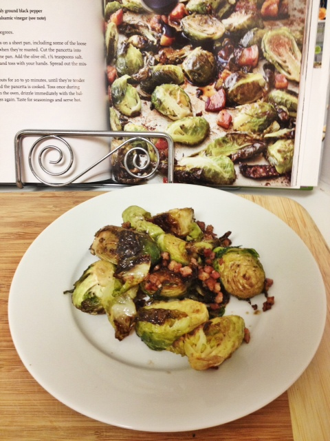 Ina Brussels Sprouts Complete