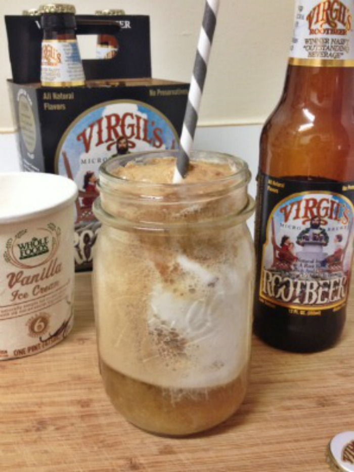 root beer float_blog