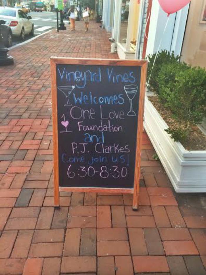 Vineyard Vines Summer 2014 - DC Girl in Pearls Blog