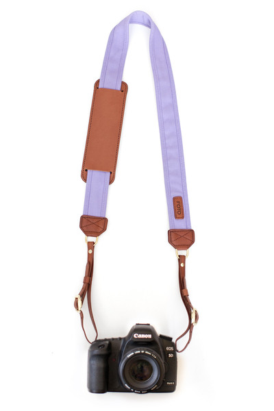 Fotostrap camera straps dc girl in pearls - Fotos trap ...