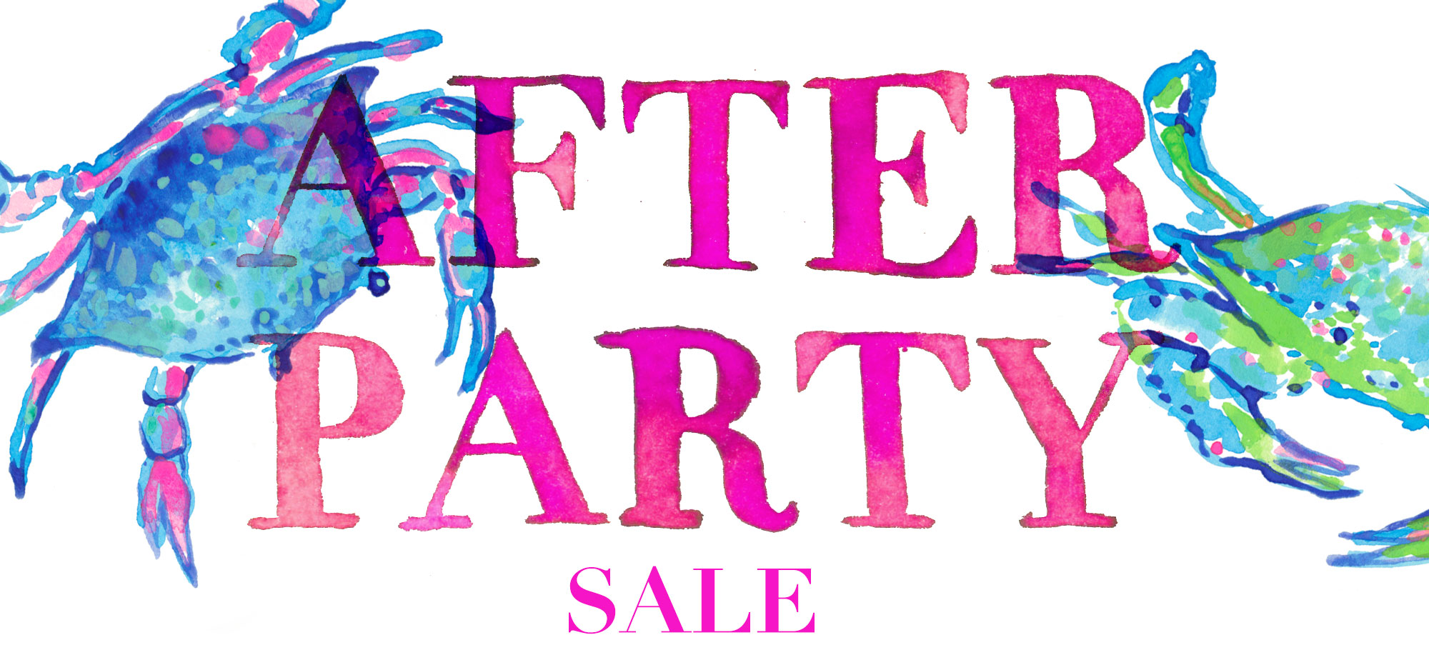 Lilly Pulitzer After Party Sale - DC Girl in Pearls