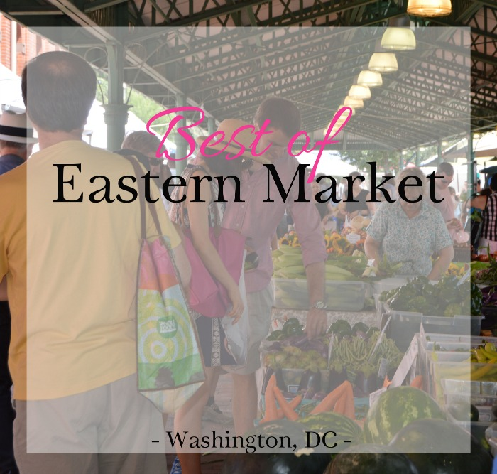 Best of Eastern Market - DC Girl in Pearls Life + Style Blog
