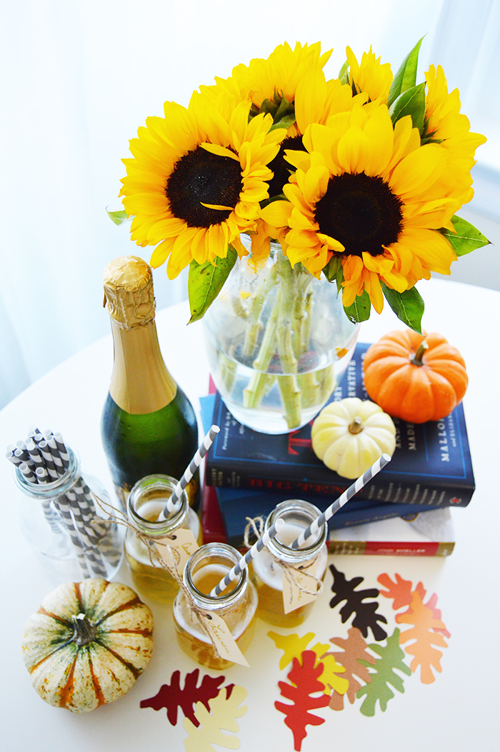 Fall Entertaining with Food Should Taste Good - DC Girl in Pearls