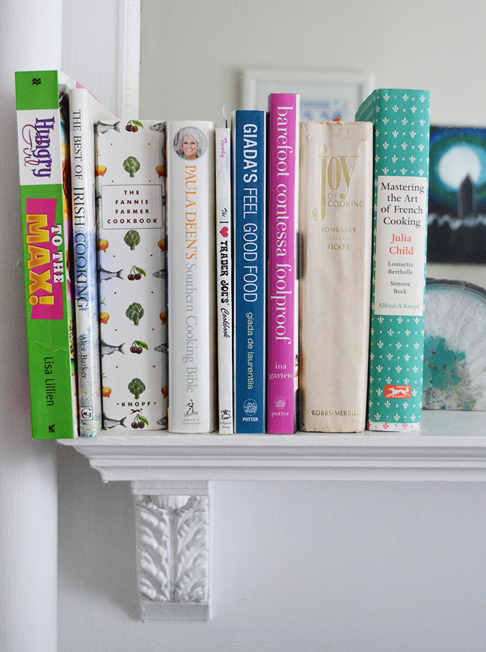 Favorite Cookbooks for At-Home Chefs - DC Girl in Pearls