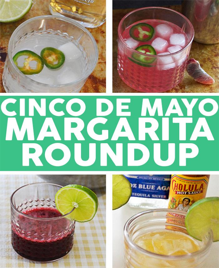 Cinco de Mayo Margarita Roundup | dcgirlinpearls.com