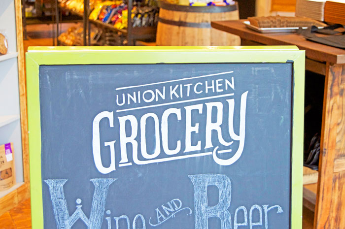Union Kitchen Corner Grocery Store on Capitol Hill, DC | dcgirlinpearls.com