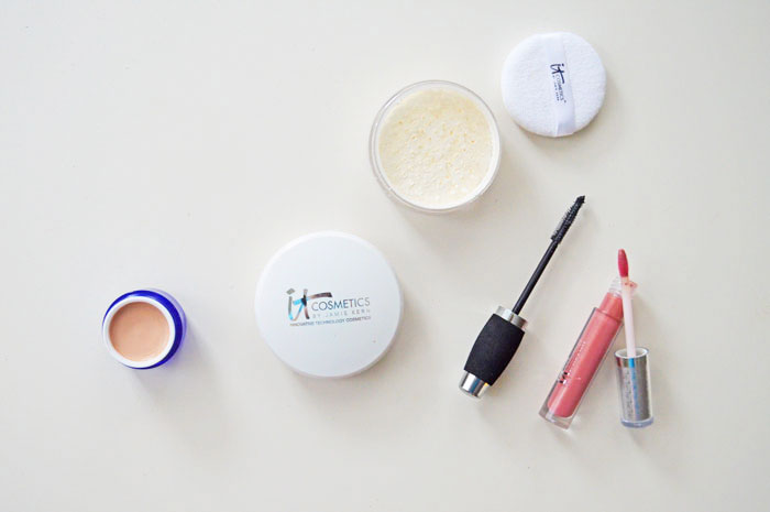 Beauty Updates with IT Cosmetics | dcgirlinpearls.com