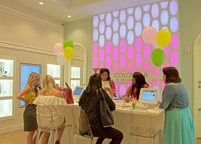 Kendra Scott Store Opens in Bethesda, MD! | dcgirlinpearls.com