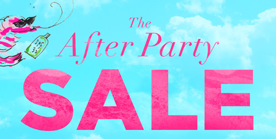 How to Navigate the Lilly Pulitzer After Party Sale
