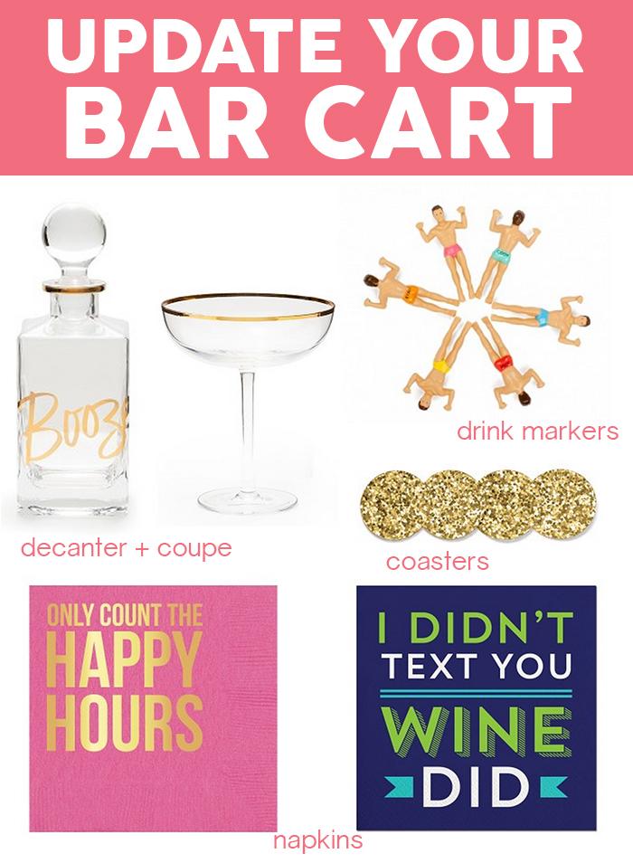 Bar-Cart-Accessories