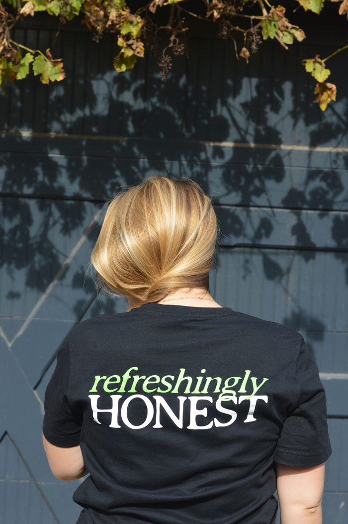 """My """"refreshingly honest"""" confession about style blogging 