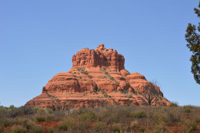 Sedona, Arizona via @ DC Girl in Pearls | dcgirlinpearls.com