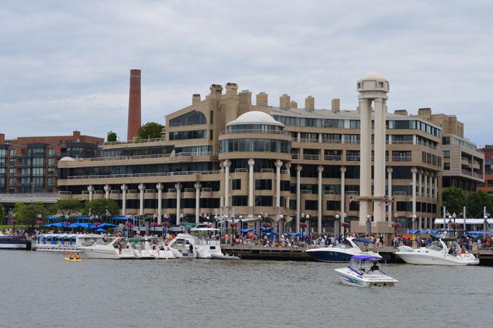 Georgetown Waterfront
