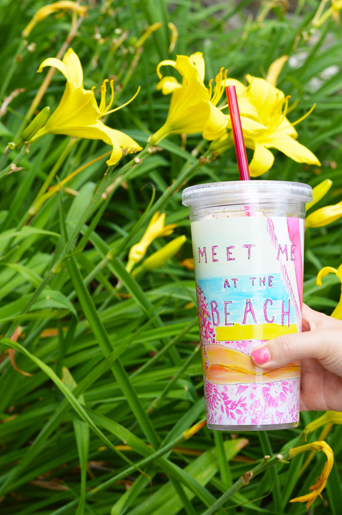 Lilly-Pulitzer-Tumbler