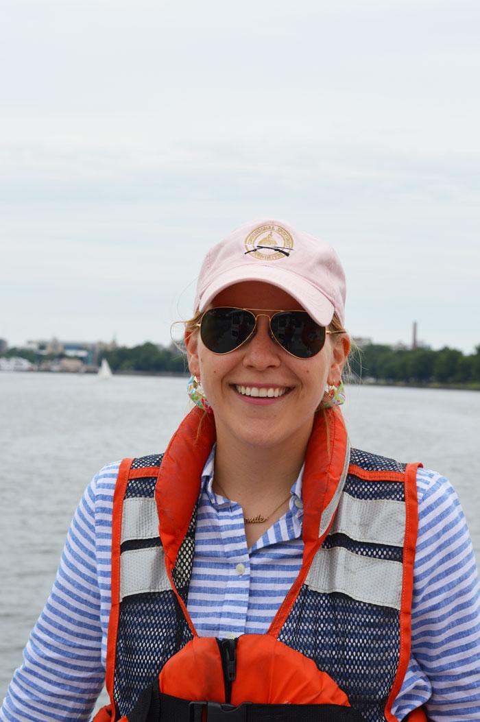 Potomac Cuirse