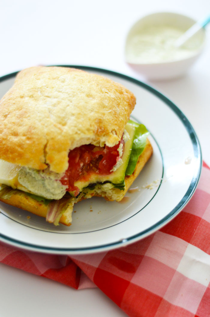 Summer-Vegetable-Grilled-Sandwich