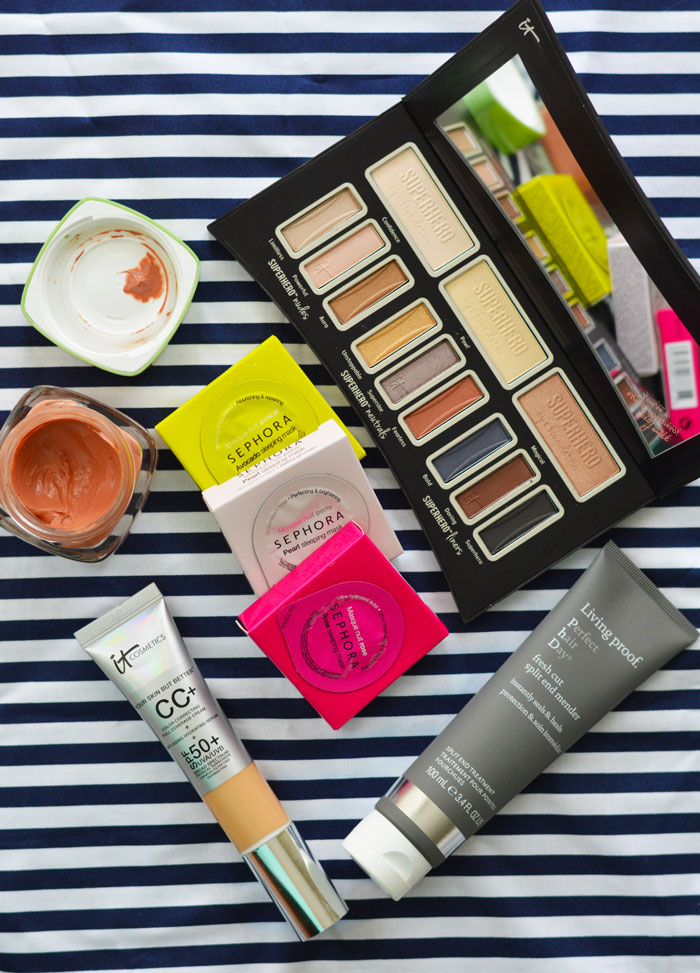 Latest-Beauty-Favorites