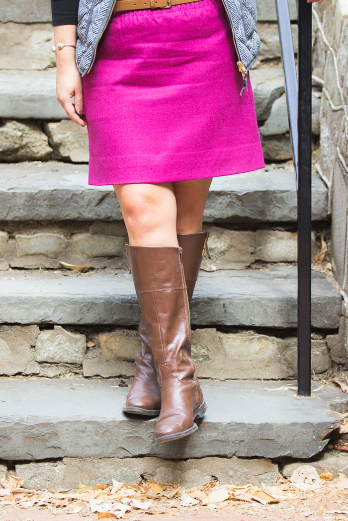 Fall Riding Boots | dcgirlinpearls.com