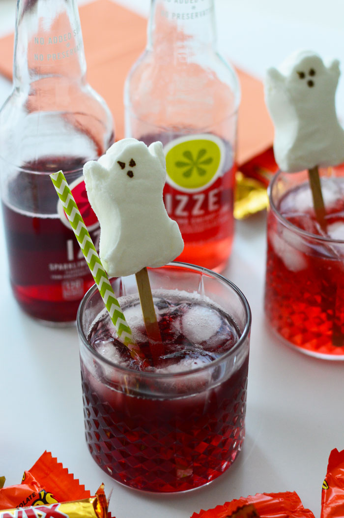 Halloween Party Idea | dcgirlinpearls.com