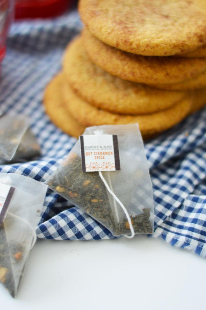Cinnamon Tea | dcgirlinpearls.com