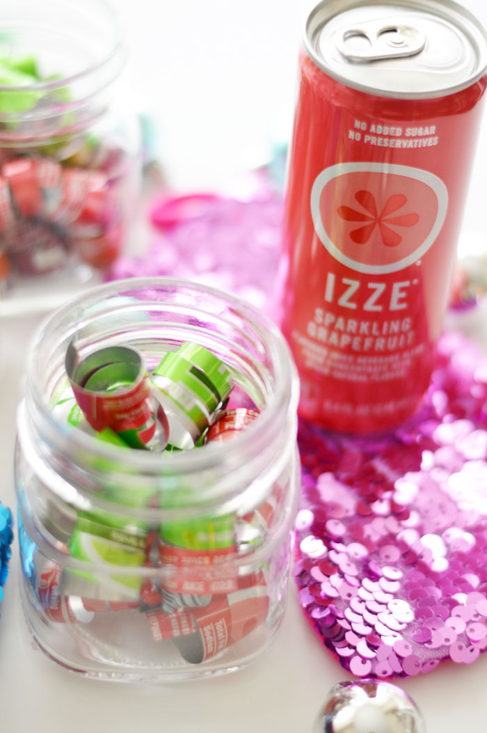 DIY Soda Can Ornament | dcgirlinpearls.com