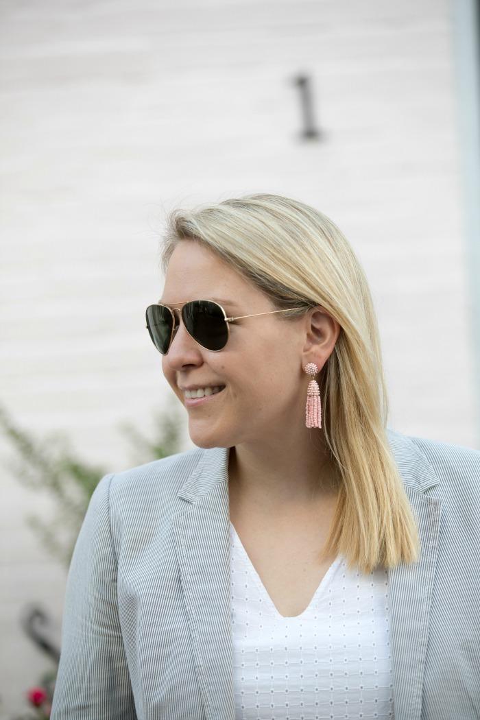 Baublebar Mini Pinata Earrings | @dcgirlinpearls