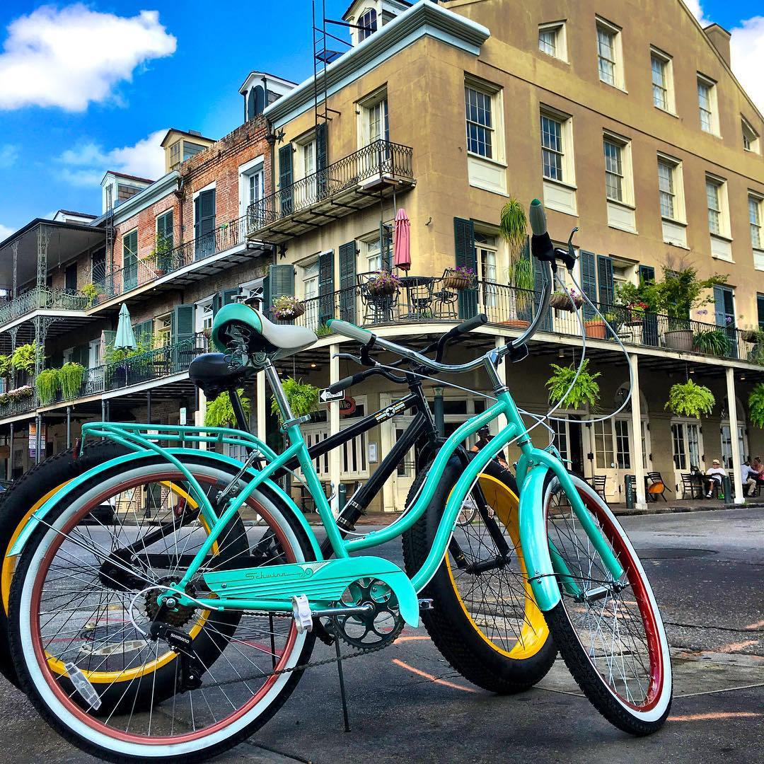 New Orleans Packing List | @dcgirlinpearls