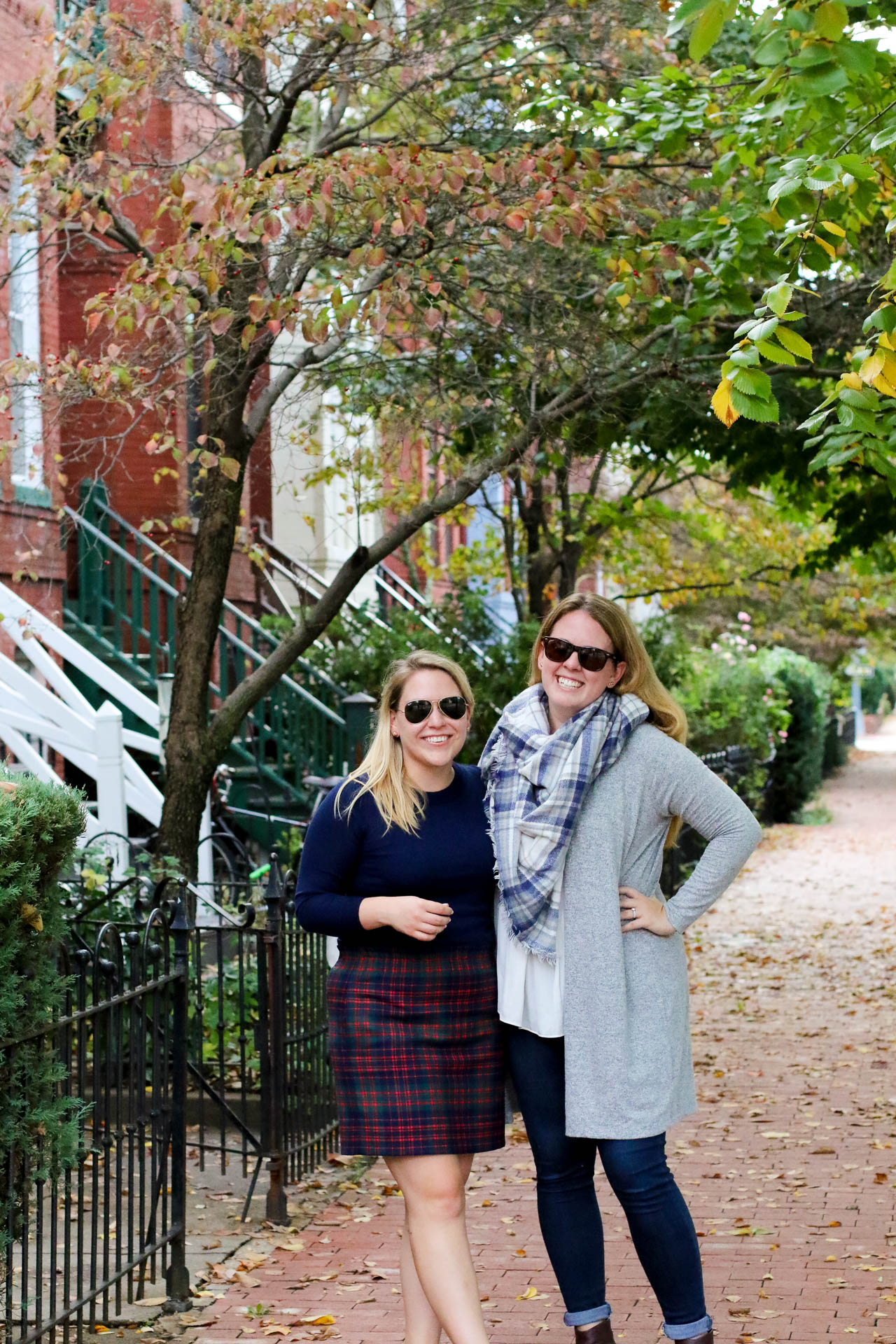 How to Survive Long Distance Best Friendship | @dcgirlinpearls